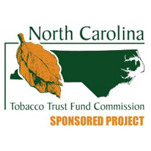 North Carolina Tobacco Trust Fund Commission - Sponsored Project